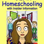 Benefits of Homeschooling : Overcome Your Fear of Homeschooling